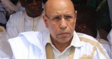 محمد ولد الغزواني